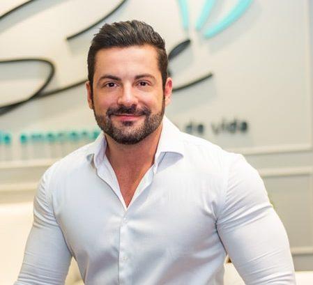 Dr. Alexandre Serafim - Clínica Ser