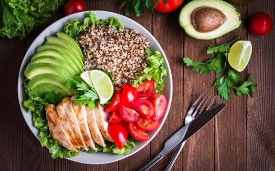 Nutrição Clínica - Clínica Ser