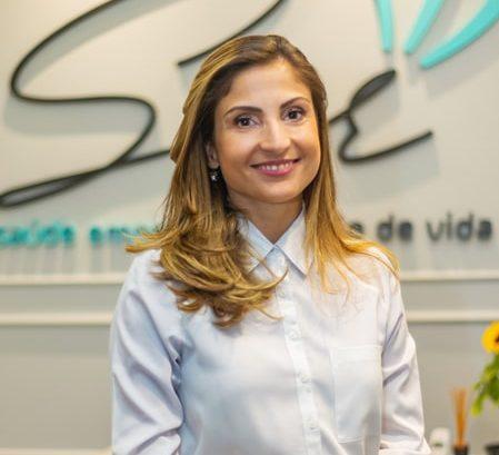 Dra Fernanda Sartori - Clínica Ser