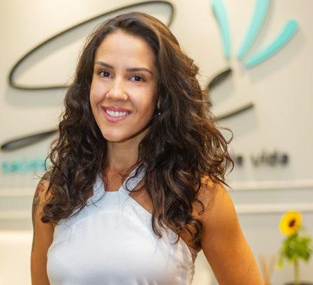 Nathalia Ferreira Camarço - Clínica Ser